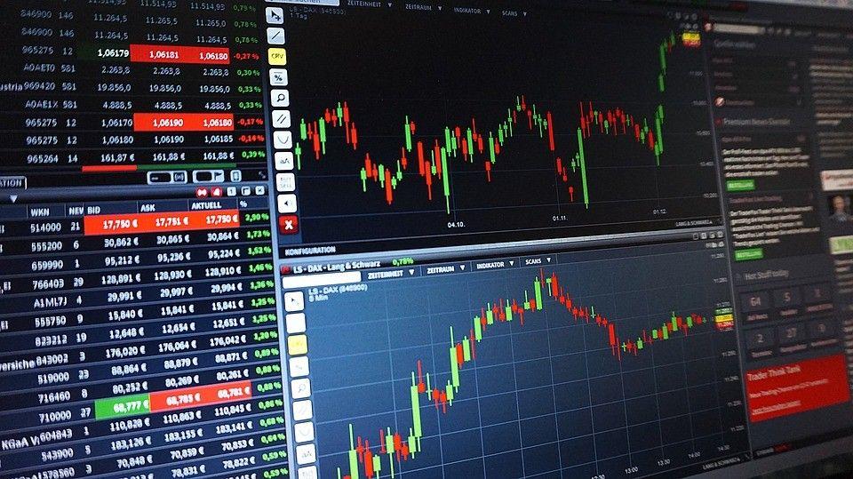 aandelenmarkt
