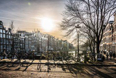 amsterdam binnenstad