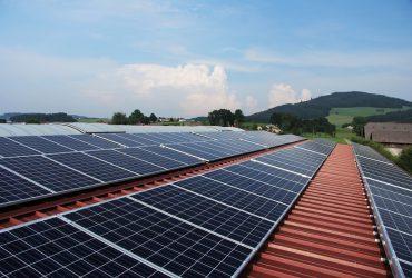 zakelijk zonnepanelen