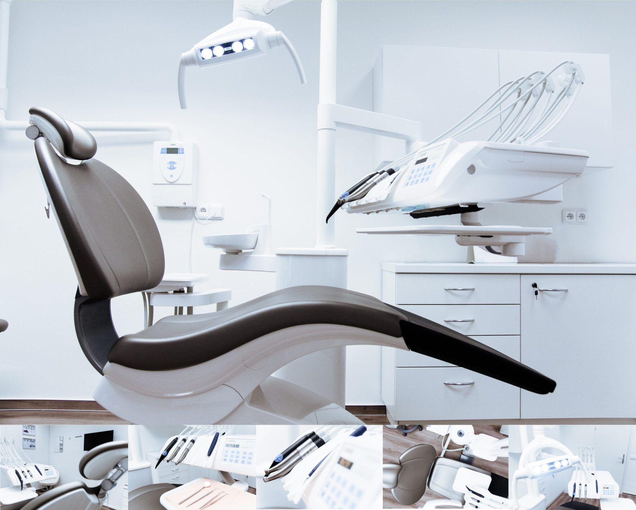 tandartsstoel